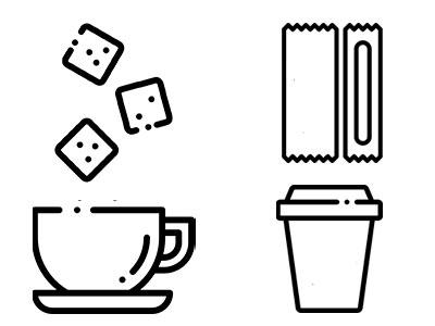 accessori per macchine caffè
