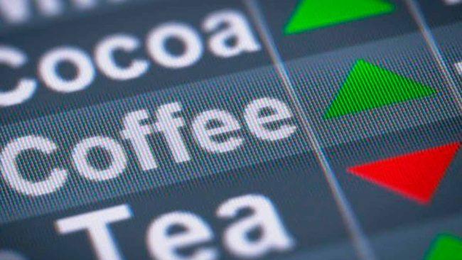 il prezzo del caffè è destinato ad aumentare