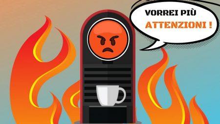 5 manutenzioni fondamentali per salvaguardare la durata della tua macchina da caffè espresso.