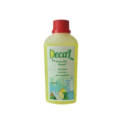 decalcificante liquido bilt decal acido citrico ecologico